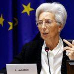 Europa, Lagarde: schermare l'economia fino all'immunità