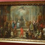 I tesori di Montecassino.    Dai Bozzetti del Luca Giordano alla Natività di Botticelli.