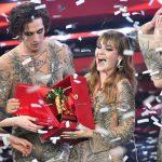 I Måneskin vincono il Festival di Sanremo 2021