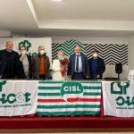 Cisl, Sicet Latina: eletto il nuovo Segretario provinciale del sindacato degli inquilini