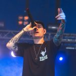 nothing,nowhere.: il nuovo album Trauma Factory