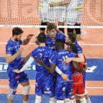 Top Volley Cisterna, tutto pronto per i play off