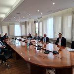 Costituito il Comitato Bilaterale per lo sviluppo del territorio Pontino post Covid-19