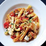 Pasta alla Siciliana              Una ricetta per avvicinarci all'estate