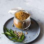 Insalata di pollo al curry  Una ricetta golosa, veloce ma soprattutto alleata del benessere!