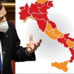 Covid: approvato dal governo il decreto per le nuove misure in vigore dal 7 al 30 aprile