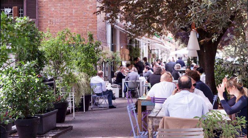 Lazio verso la zona gialla: dal 26 aprile possibili riaperture