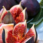 Fichi: la frutta dell'estate. Cinque abbinamenti per le vostre tavole
