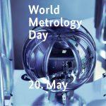 20 maggio - giornata mondiale della metrologia