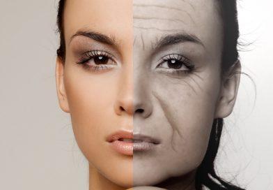 Sole e invecchiamento della pelle