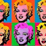 Andy Warhol il re della pop art