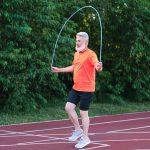 Saltare la corda per perdere peso