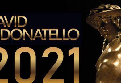 DAVID DI DONATELLO 2021 – I VINCITORI