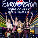 I Maneskin vincono all'Eurovision 2021: La band italiana conquista l'Europa