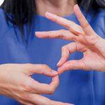 Lingua dei segni: la Repubblica riconosce quella italiana