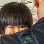 La scuola giapponese: la pulizia dell'ambiente scolastico.