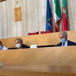 Sicurezza sul lavoro: Commisione parlamentare d'inchiesta e Sindacato Confederale si incontrano in P...