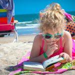 Un bambino che legge sarà un adulto che pensa. (Anonimo) Piccoli consigli di lettura per bambini.