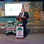 """""""Festa insieme per la legalità"""": Cisl unita nella celebrazione e nel ricordo di Paolo Borsellino"""