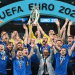 Italia, ce l'hai fatta: sei campione d'Europa!