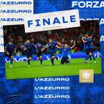 Italia, gioisci: sei in finale!