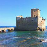 """""""Salviamo Torre Astura"""": convegno al Forte Sangallo in difesa del sito di Nettuno"""