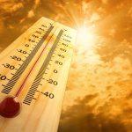 Caldo torrido, la Regione Lazio: Attenzione ad anziani e bambini