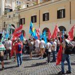 NO all'articolo 177 del codice degli appalti: 30 giugno sciopero del settore elettrico, del gas, acq...