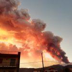 Etna: stanziati 5 milioni di euro per l'emergenza sabbia vulcanica