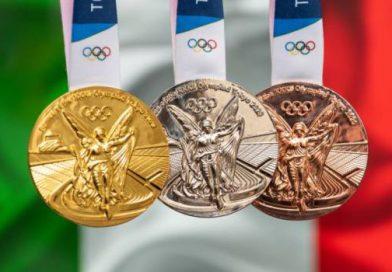 Tokyo 2020 (21), medagliere Italia: tutti gli atleti sul podio fino ad ora