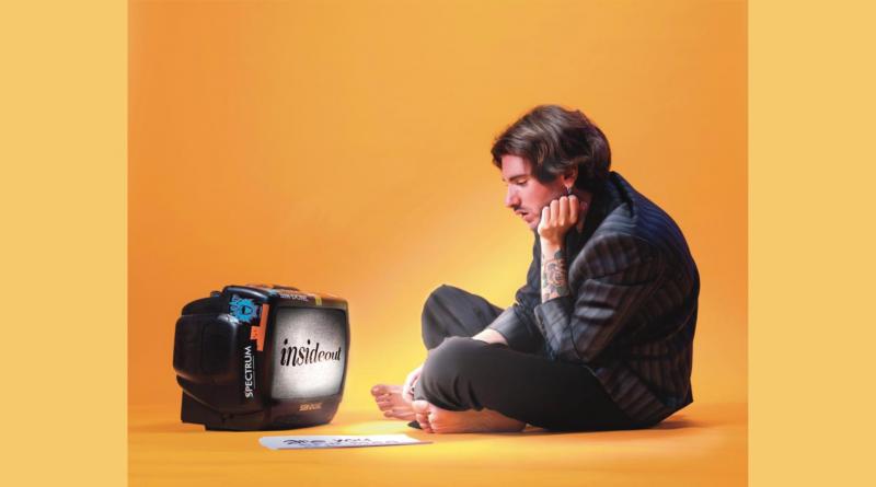 insideout: il nuovo singolo di Rob Bellusci