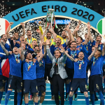 I COGNOMI DELLA NAZIONALE ITALIANA A EURO 2020