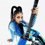 REVIEW: Willow Smith pubblica il nuovo album lately I feel EVERYTHING