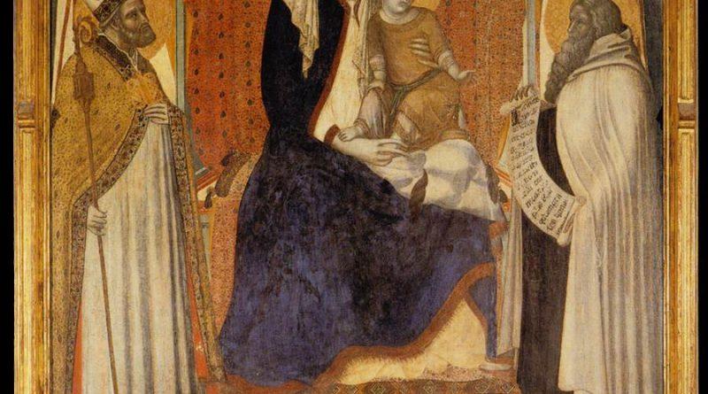 Piero e Ambrogio Lorenzetti